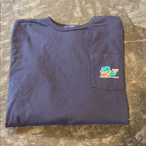 Vineyard Vines Long Sleeved T-Shirt